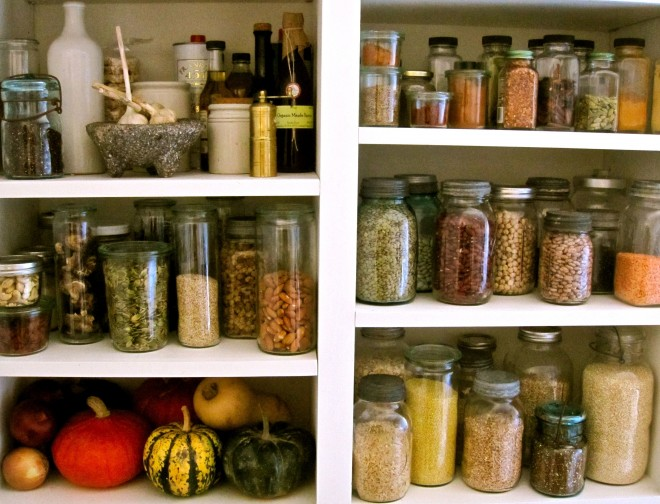 My pantry essentials PDF