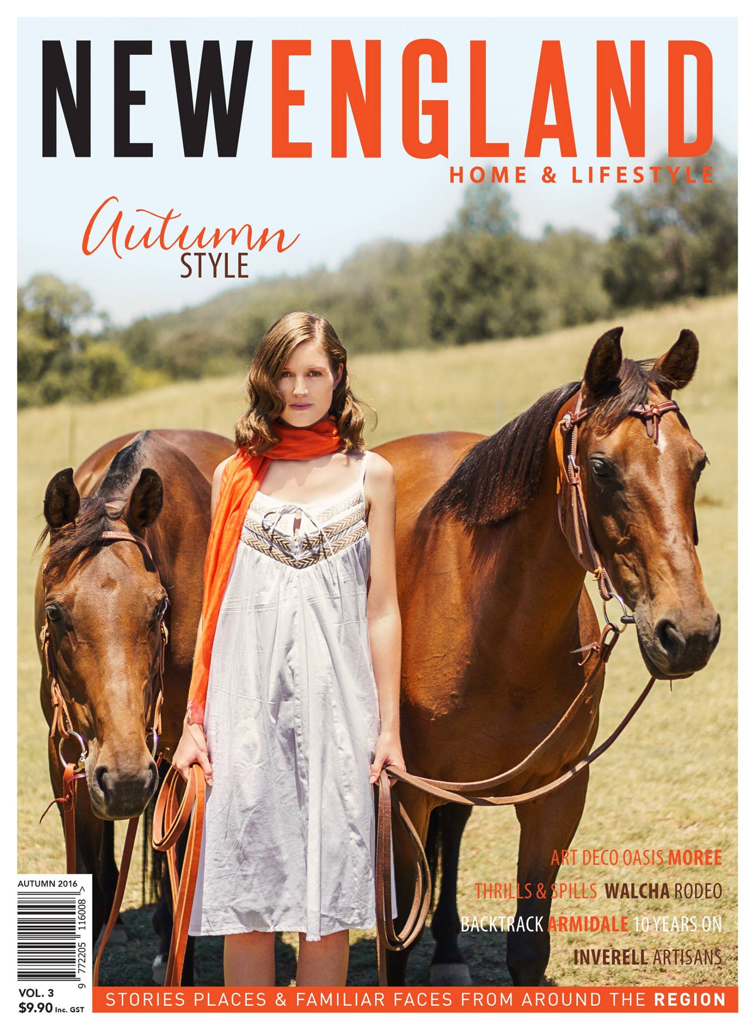 New England Home & Lifestyle Australia