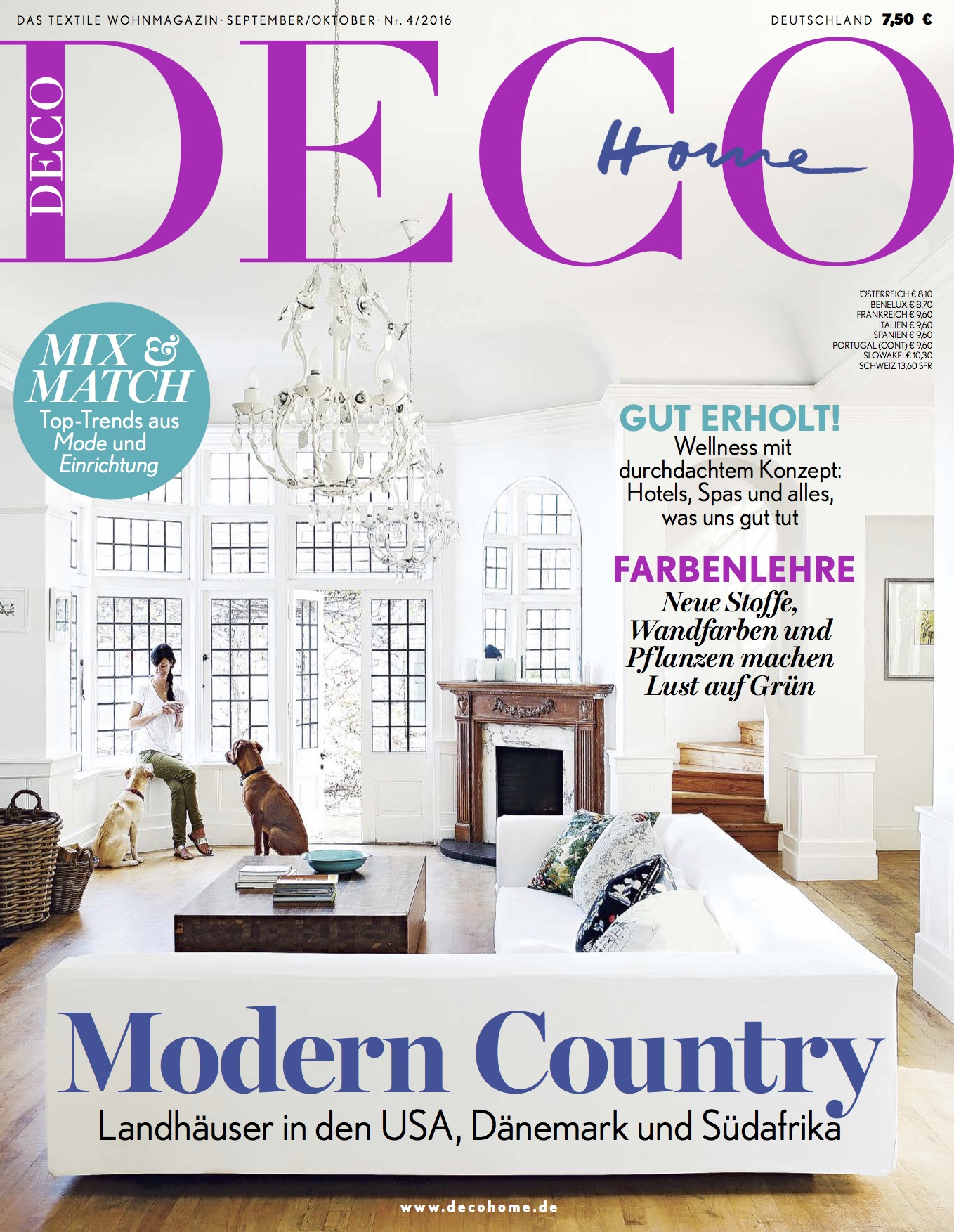 Deco Home Germany